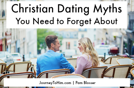 Christian Dating Myths you Need to Forget About